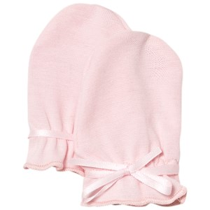 Image of Maximo Newborn Mittens Pink 1 Month (2971914267)