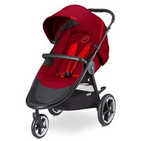 Cybex Eternis M3 Barnvagn Hot & Spicy HOT & SPICY
