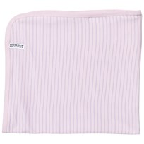 Geggamoja Baby Blanket Soft Pink/Lilac Soft pink/lilac