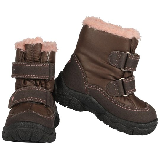 Superfit Fairy Boot Brown Goretex BROWN