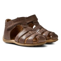 Bisgaard Sandals Brown BROWN