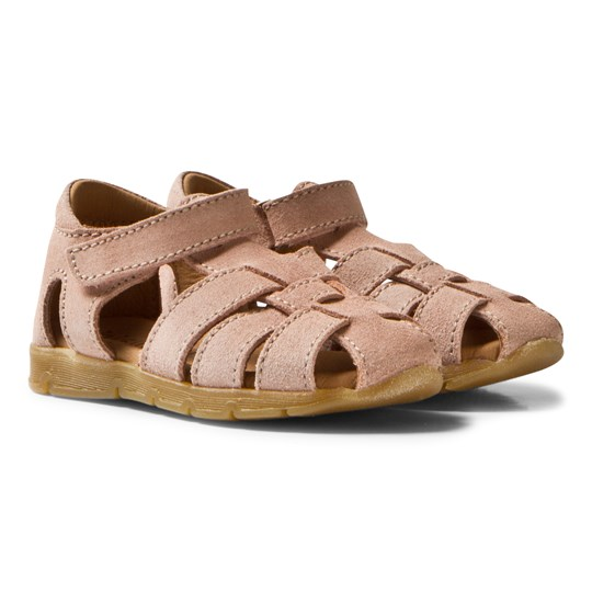 Bisgaard Sandals Rose Multi