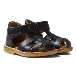 Bisgaard Sandals Blue