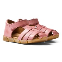 Bisgaard Sandals Rose Rose