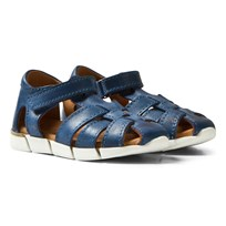 Bisgaard Sandals Sea Sea