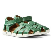 Bisgaard Sandals Green Green