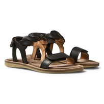 Bisgaard Sandals Black Black