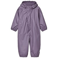 Mini A Ture Reinis Rainsuit Purple Heart Purple Heart
