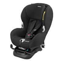 Maxi-Cosi Mobi XP Bilbarnstol Night Black Black