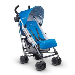 Image of UPPAbaby G-LUXE Stroller Georgie (Marine Blue) (2743745129)