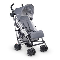 UPPAbaby G-LUXE Barnvagn Pascal (Grå) Grey