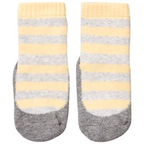 MP Sock Clio -Terry Slippers Veri Soft Yellow Soft Yellow