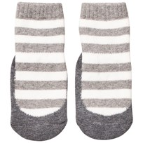 MP Sock Clio - Terry Slippers Veri Grey Melange Grey Melange
