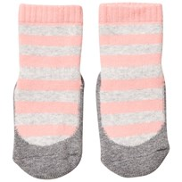 MP Sock Clio -Terry Slippers Veri Peach Pink Peach pink