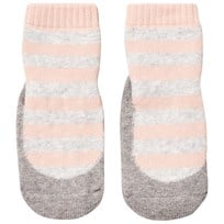 MP Sock Clio -Terry Slippers Veri Powder Powder