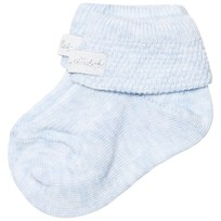 MP Baby Socks Blue Blue