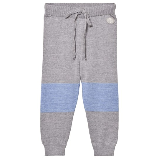 Lillelam Pants Light Blue Himmelblå