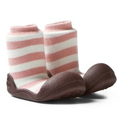 Attipas Natural Herb Pink Shoes