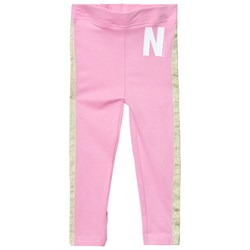 Nova Star Leggings Pink