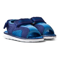 Reima Tippy Sandals Ultramarine Blue Ultramarine blue