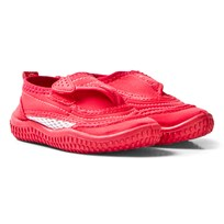 Reima Swimming Shoes, Aqua Strawberry Red Strawberry red