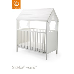 Stokke HOME Bed Roof White