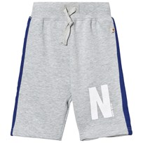 Nova Star Cosy Shorts Grey Grey