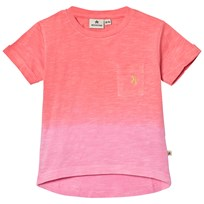 Nova Star Dip Dyed T Pink/coral Pink/Coral
