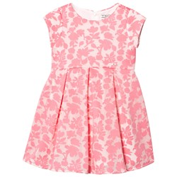 Mayoral Pink Flower Dress
