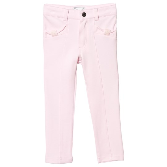 Mayoral Pink Jersey Trousers 31