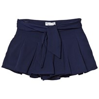Mayoral Navy Bow Detail Wide Shorts 19