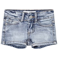 I Dig Denim Savannah Shorts Blue Blue