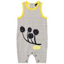 Papu Burr Summersuit Grey Grey