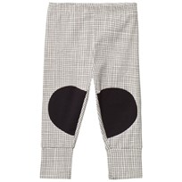 Papu Mesh Patch Leggings Grey Grey