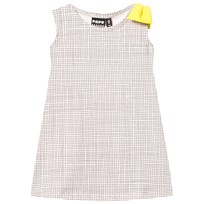 Papu Daisy Dress Grey Grey