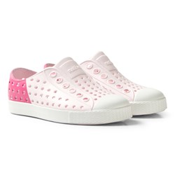 Native Pink Mix Jefferson Rubber Shoes