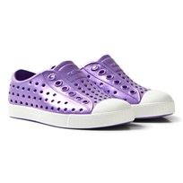 Native Purple Galaxy Jefferson Rubber Shoes 5305