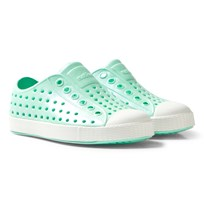 Native Mint Galaxy Jefferson Rubber Shoes 8378