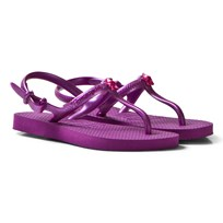 Havaianas Kids Freedom Sandal Royal Purple royal purpler