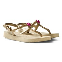 Havaianas Kids Freedom Sandal Sand Gold SAND GOLD