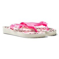 Havaianas Kids Disney Aristocats Sandal Pink white/shocking pink