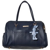 Mayoral Navy Changing Bag with Rabbit Charm 71