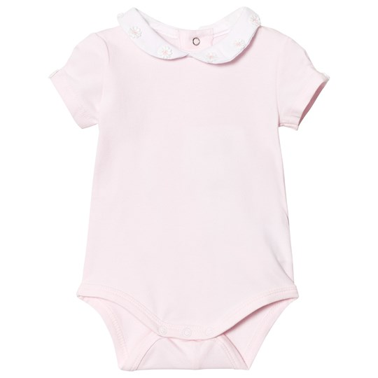 Mayoral Pink Daisy Baby Body 19