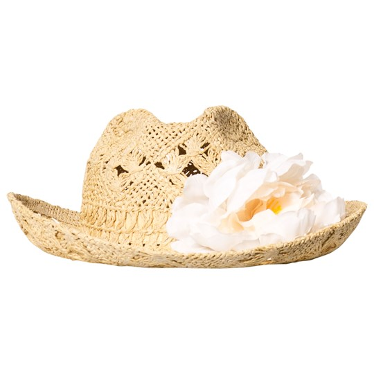 Grevi Cowboy Hat with Corsage 7318