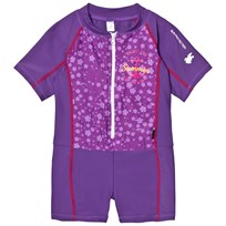 Lindberg Joy Suit Lilac Purple