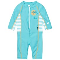 Lindberg Haven Suit Turquoise Blue