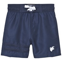 Lindberg Eagle Beach Shorts Petroleum Blue