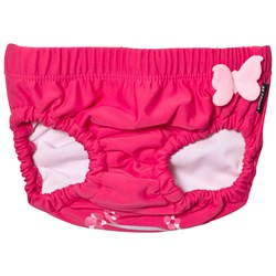 Lindberg Bird Swim Diaper Cerise