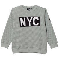 Petit by Sofie Schnoor Sweat Nyc Green Green