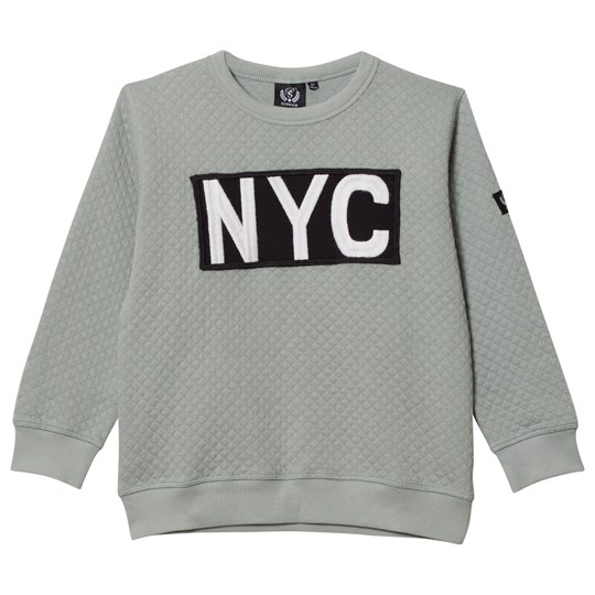Petit by Sofie Schnoor Sweater NYC Green Green